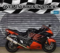 2014 Kawasaki Ninja ZX-14R for sale 200485144