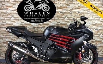 2014 Kawasaki Ninja ZX-14R for sale 200490660