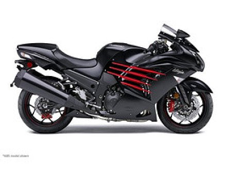 2014 Kawasaki Ninja ZX-14R for sale 200607253