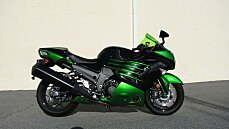 2014 Kawasaki Ninja ZX-14R for sale 200628369