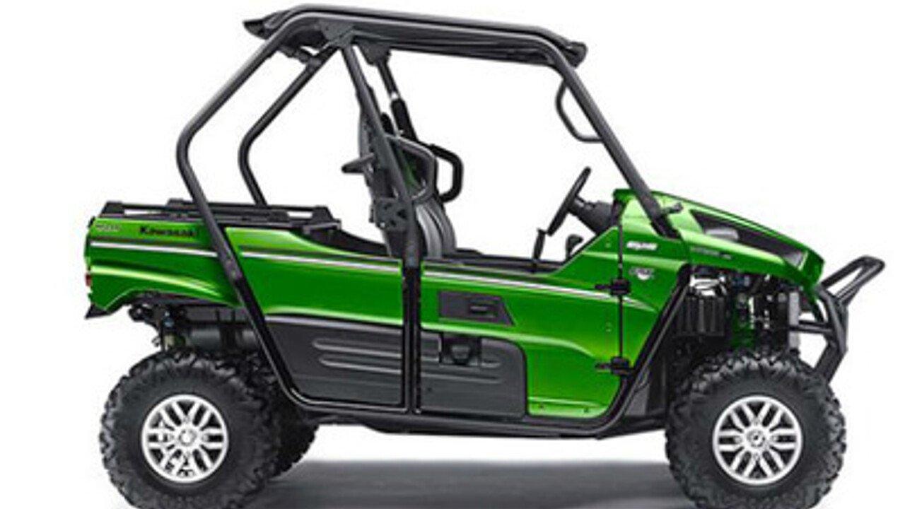 2014 Kawasaki Teryx for sale 200581399