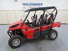 2014 Kawasaki Teryx4 for sale 200480848