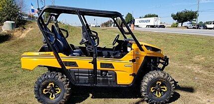 2014 Kawasaki Teryx4 for sale 200537566