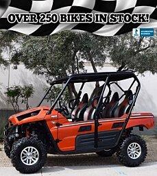 2014 Kawasaki Teryx4 for sale 200547797