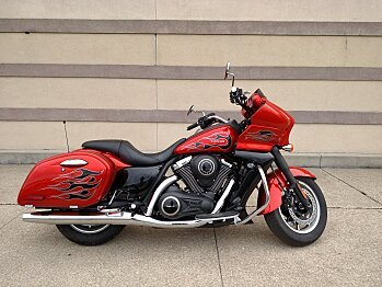 2014 Kawasaki Vulcan 1700 for sale 200442092
