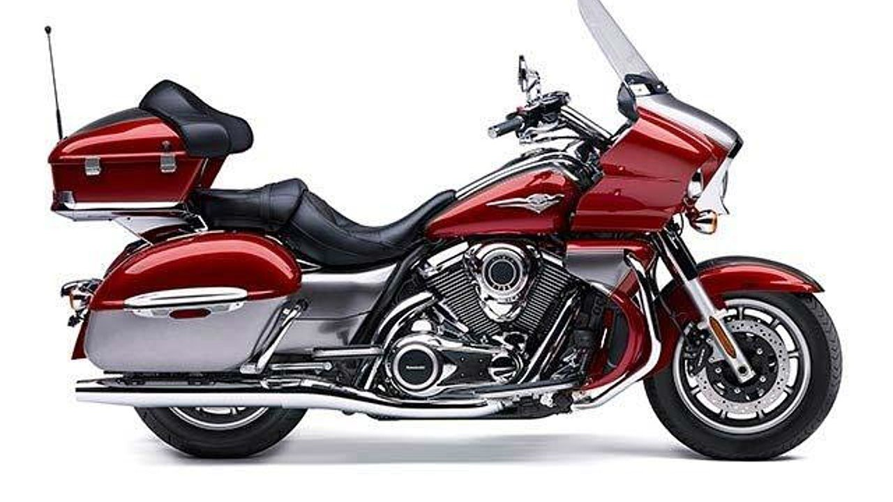 2014 Kawasaki Vulcan 1700 for sale 200526188