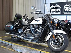 2014 Kawasaki Vulcan 1700 for sale 200431063