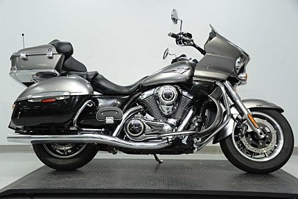 2014 Kawasaki Vulcan 1700 for sale 200495209