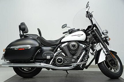2014 Kawasaki Vulcan 1700 for sale 200498530