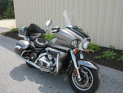 2014 Kawasaki Vulcan 1700 for sale 200605661
