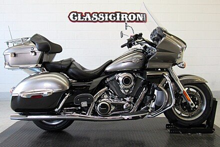 2014 Kawasaki Vulcan 1700 for sale 200615602