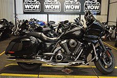 2014 Kawasaki Vulcan 1700 for sale 200622725