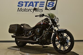 2014 Kawasaki Vulcan 900 for sale 200621356