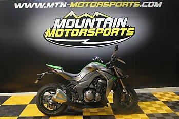 2014 Kawasaki Z1000 for sale 200537473