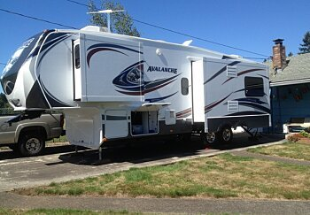 2014 Keystone Avalanche for sale 300133969