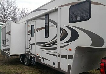 2014 Keystone Cougar for sale 300132625