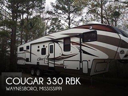 2014 Keystone Cougar for sale 300106125