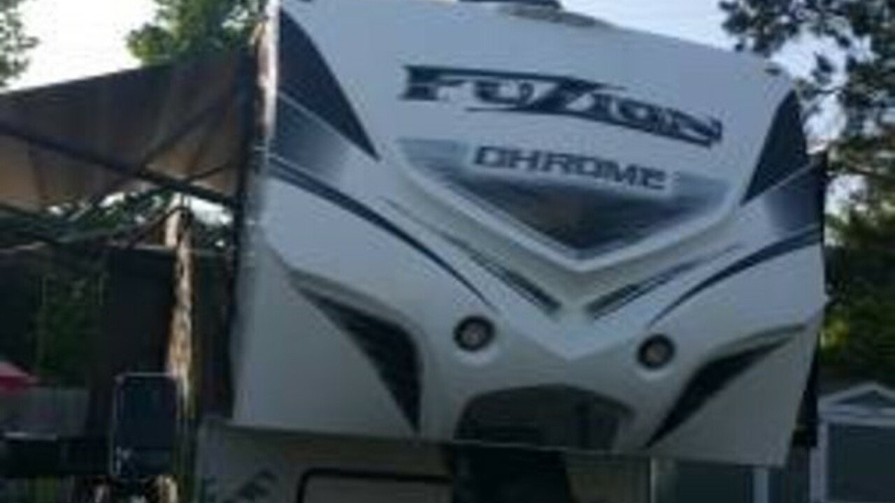 2014 Keystone Fuzion for sale 300136802
