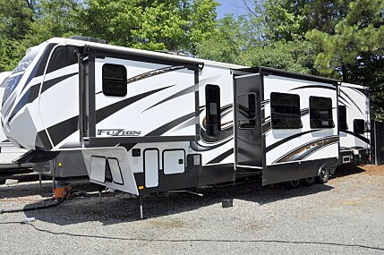 2014 Keystone Fuzion for sale 300135451