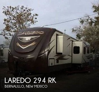 2014 Keystone Laredo for sale 300105888
