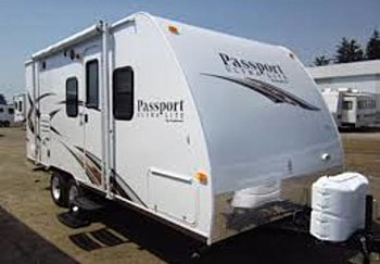 2014 Keystone Passport for sale 300132413