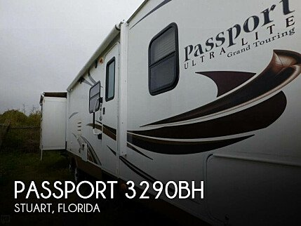 2014 Keystone Passport for sale 300105713