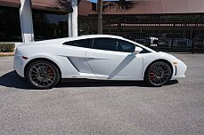 2014 Lamborghini Gallardo LP 550-2 Coupe for sale 100855605