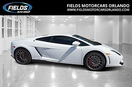 2014 Lamborghini Gallardo LP 550-2 Coupe for sale 100855605