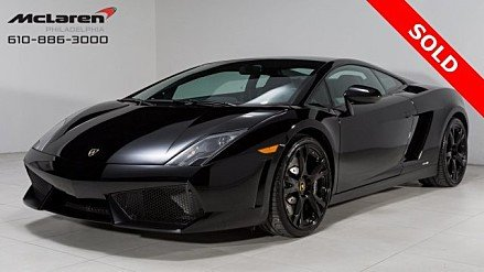 2014 Lamborghini Gallardo LP 550-2 Coupe for sale 100879379