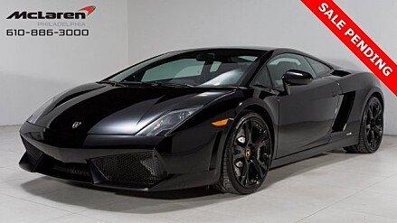 2014 Lamborghini Gallardo LP 550-2 Coupe for sale 100879379