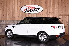2014 Land Rover Range Rover Sport HSE for sale 100832900