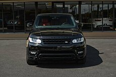 2014 Land Rover Range Rover Sport Autobiography for sale 100849132