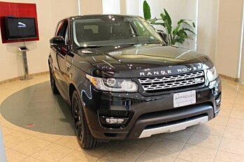 2014 Land Rover Range Rover Sport Supercharged for sale 100867507