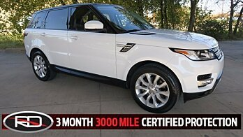 2014 Land Rover Range Rover Sport for sale 100927755