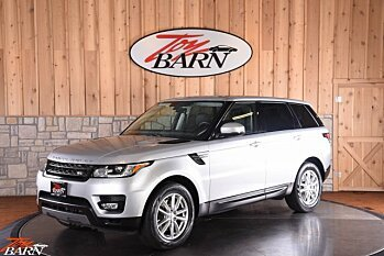 2014 Land Rover Range Rover Sport HSE for sale 100954803