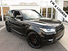 2014 Land Rover Range Rover Sport Autobiography for sale 100909120