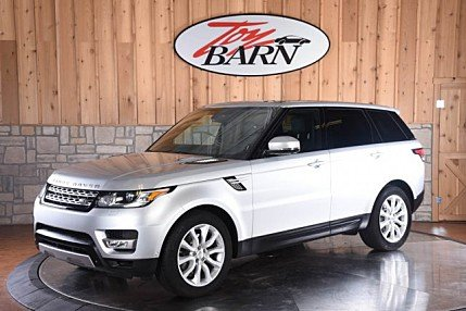 2014 Land Rover Range Rover Sport for sale 100911264