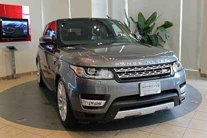 2014 Land Rover Range Rover Sport for sale 100956872