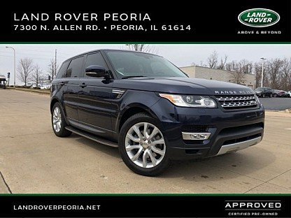 2014 Land Rover Range Rover Sport for sale 100970069