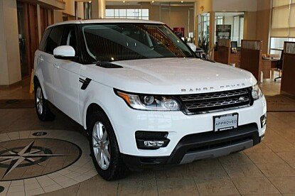 2014 Land Rover Range Rover Sport HSE for sale 101040167