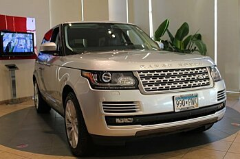 2014 Land Rover Range Rover Supercharged for sale 100929084