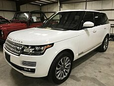 2014 Land Rover Range Rover Autobiography for sale 100924182