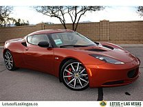 2014 Lotus Evora S 2+2 for sale 100732429