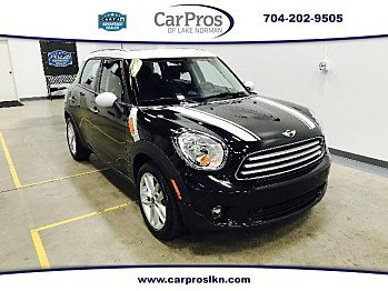 2014 MINI Cooper Countryman for sale 100927616