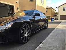 2014 Maserati Ghibli S Q4 for sale 100774728