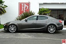 2014 Maserati Ghibli S Q4 for sale 100795790