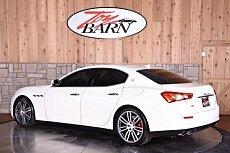 2014 Maserati Ghibli S Q4 for sale 100835720