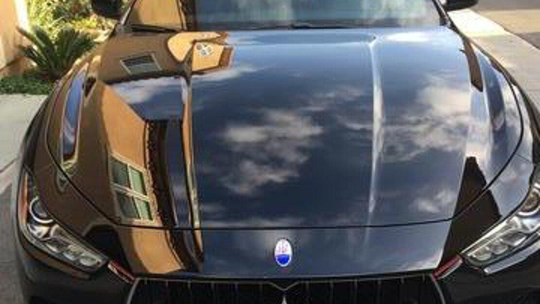 2014 Maserati Ghibli S Q4 for sale 100774728