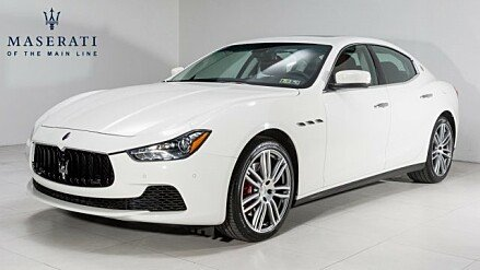 2014 Maserati Ghibli S Q4 for sale 100880522