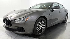 2014 Maserati Ghibli S Q4 for sale 100906402